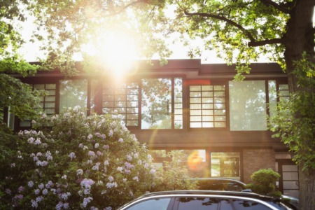 3 Key Ways That Driverless Cars Are Going to Reshape How We Design and Use Our Homes