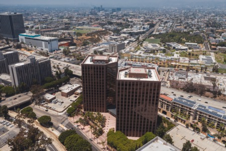 Exciting and New Future Development in Beverly Hills
