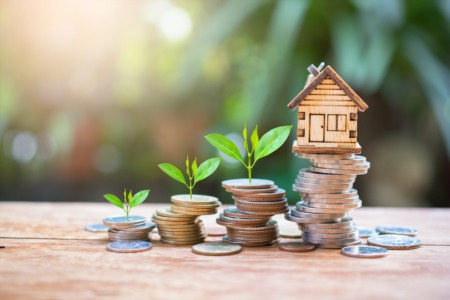 Buying a Home? Consider These 4 Mortgage Options