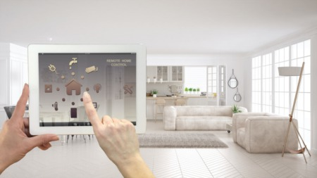 6 Smart Home Improvement Investments with High ROI