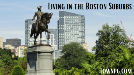 A Beginner's Guide to Living in the Boston Suburbs