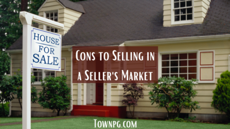 Are There Downsides to Selling in a Seller's Market?