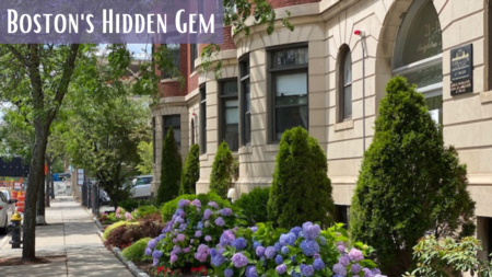 The Community of Allston, One of Boston's Best Hidden Gems