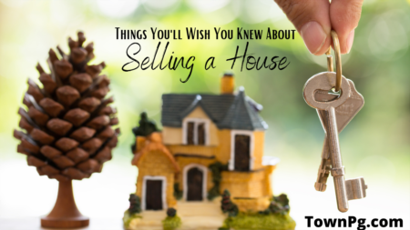 3 Things You'll Wish You Knew Before Selling a House