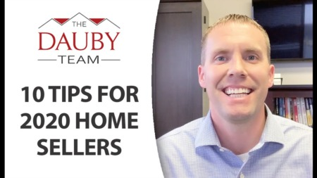 10 Tips for Preparing Your Home for Sale