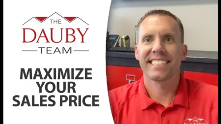 Are Sellers Maximizing Their Sales Price?