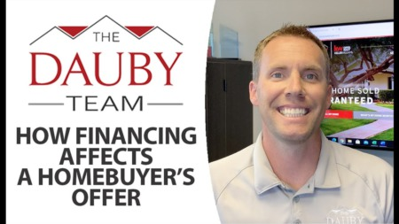 How Financing Affects Your Offer's Chance of Winning