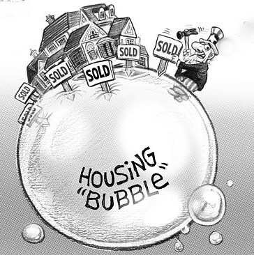 Are We in a Housing Bubble? Experts Say No