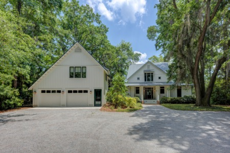 Exceptional Setting, Exceptional Home