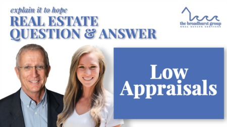 Low Appraisals: What Does It Mean