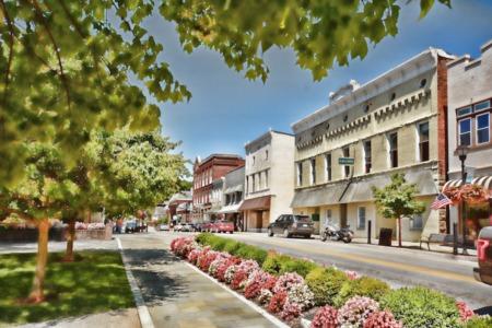 5 Things To Do In Lewisburg, WV
