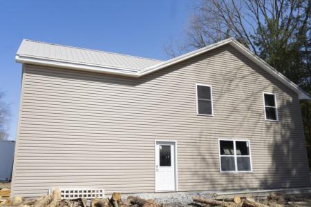 406 Johnson St, Alderson, WV