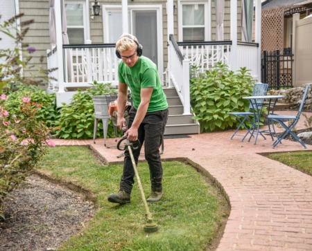 Easy DIY Landscaping Projects