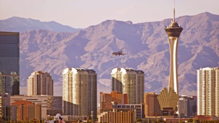 California Dreaming & Leaving: One man's story about moving from California to Las Vegas