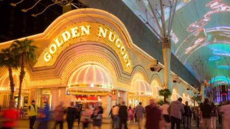 Best Cheap Hotels in Las Vegas With Senior Discounts