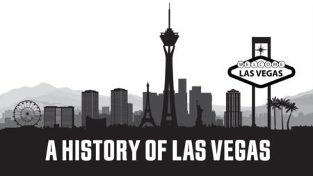 A History of Las Vegas