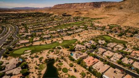 Best Places to Retire in Las Vegas: 30 Best Places to Live for Retirees