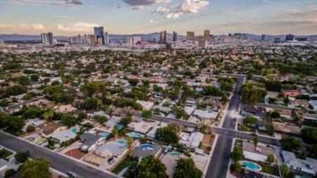Nevada Tax Advantages and Benefits