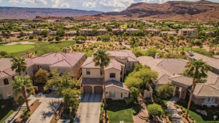 Guide to Buying a House in Las Vegas