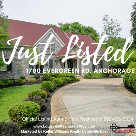 Louisville Real Estate Pros Present: 1700 Evergreen Rd. Anchorage KY