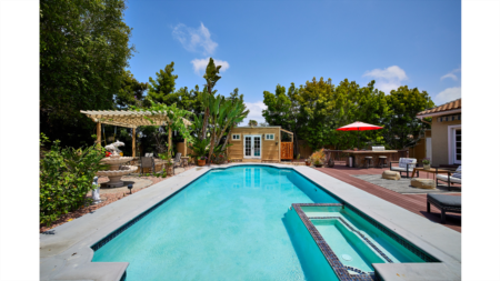 JUST LISTED: Encinitas Home With Detached Office and Additional Granny Flat For Multi-Generational Living!