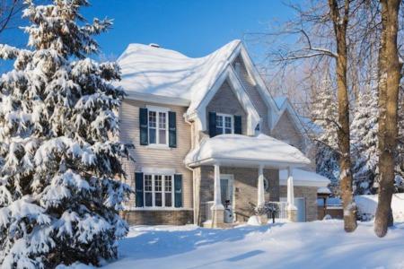 Louisville Winter Real Estate Market