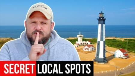 5 Things Only Locals Know about Virginia Beach - SECRET/SPOTS locals don't want you to KNOW