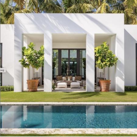 Palm Beach County Luxury Sales Jump
