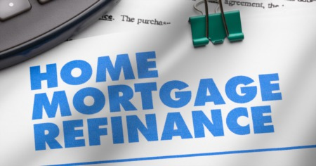 Three Reasons to Refinance