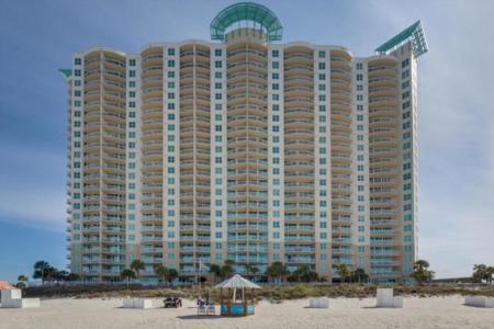 Aqua Condominium
