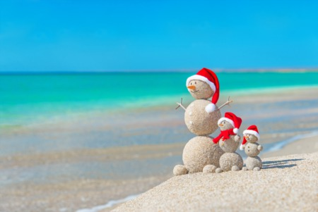 December Events in Panama City Beach