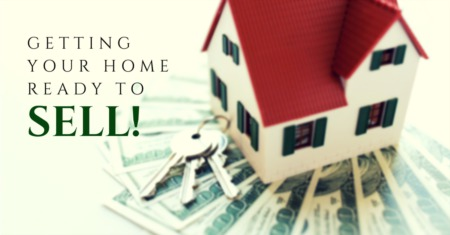 Getting Your Home Ready For Sale! Quickly and Affordably!