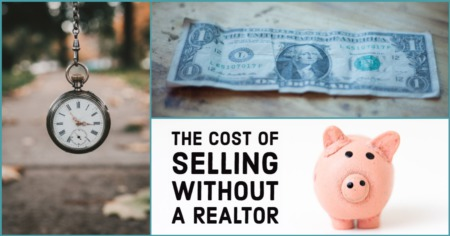 The Cost of Selling Without a Realtor