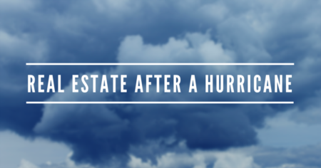 What Happens to Home Prices After a Hurricane Like Michael?