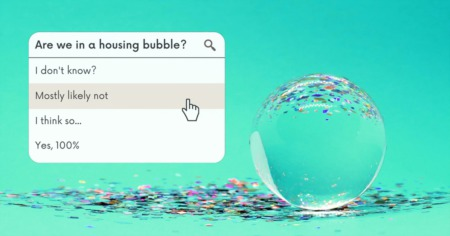 3 Major Reasons This Isn't a Housing Bubble