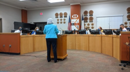 Hutto ISD approves slightly decreased tax rate over previous year