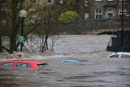 'If It Rains Where You Live Consider Flood Insurance': How Ida Could Expose Insurance Loopholes That Will Cost Homeowners