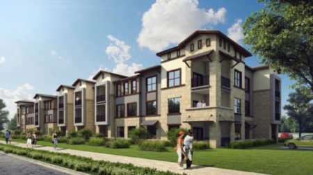 The Emory apartments coming soon to Hutto