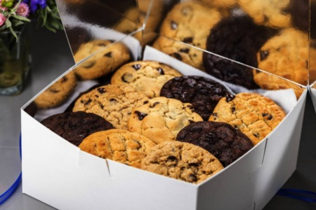 Tiff's Treats now open in Hutto, holding grand opening event this weekend