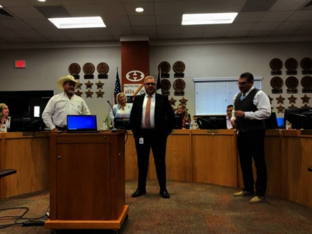 Hutto ISD announces 3 district hires
