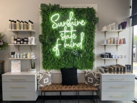 Salt + Waves Salon to open salon, coffeeshop concept in Hutto