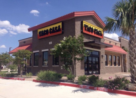 Taco Casa to bring fresh fast food to Hutto this fall