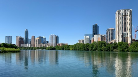Austin leads nation in tech migration, according to LinkedIn