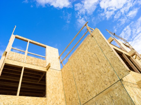 New-Home Construction Slows as Costs Increase