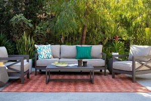 4 Easy Ways to Give the Backyard Instant Cachet