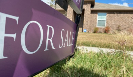 In Round Rock-Pflugerville-Hutto area, home prices soar over previous year