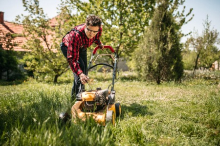 How Much to Budget for Home Maintenance