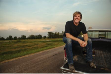 Country music singer Jack Ingram to headline Hutto's Fourth of July celebration