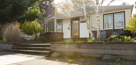 Study: Homes Get Larger While Lots Shrink