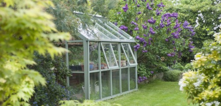 Greenhouses Grow in Demand as Gardening Takes Off